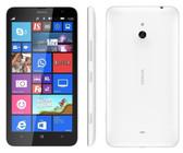 NOKIA LUMIA 1320 RM-994 8GB ROM 1GB RAM 5MP CAMERA UNLOCKED WHITE SMARTPHONE