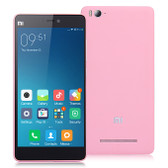 XIAOMI MI 4C 2GB/16GB  PINK SNAPDRAGON 808 1.8GHZ HEXA CORE MIUI 7 4G LTE SMARTPHONE