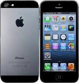 neuf apple iphone 5s noir 64gb debloque 8mp ios 10 multi-touch smartphone