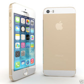 NEUF APPLE iPHONE 5S OR 16GB DEBLOQUE 8MP IOS 10 MULTI-TOUCH SMARTPHONE + CADEAUX