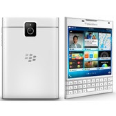 "NEW BLACKBERRY PASSPORT Q30 WHITE 3GB RAM 32GB ROM 4.5"" SCREEN UNLOCKED SMARTPHONE"