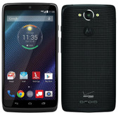 MOTOROLA DROID TURBO XT1254 64GB 3GB BLACK BALLISTIC NYLON UNLOCKED SMARTPHONE