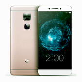"LETV LE 2 PRO GOLD 5.5"" SCREEN 4GB/32GB 21MP CAMERA DECA CORE 4G LTE SMARTPHONE"