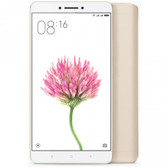 "xiaomi mi max gold 3gb 64gb octa core 6.44"" screen android 6.0 4g lte smartphone"