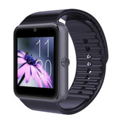 GT08 SMART WATCH BLUETOOTH NFC SIM CARD TF CARD MUSIC FOR ANDROID iOS WINDOWS