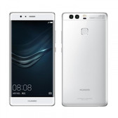 "HUAWEI P9 4GB 64GB WHITE OCTA CORE 5.2"" SCREEN ANDROID 6.0 4G LTE SMARTPHONE"