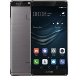 "HUAWEI P9 4GB 64GB BLACK OCTA CORE 5.2"" SCREEN ANDROID 6.0 4G LTE SMARTPHONE"