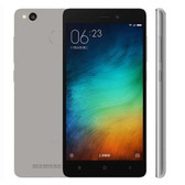 "XIAOMI REDMI 3S 3GB RAM 32GB ROM 13MP CAMERA 5.0"" SCREEN 4G LTE BLACK SMARTPHONE"
