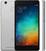 "XIAOMI REDMI 3S 3GB RAM 32GB ROM 13MP CAMERA 5.0"" SCREEN 4G LTE WHITE SMARTPHONE"