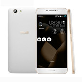 "asus pegasus 5000 white 1.3ghz octa core 5.5"" screen android 5.1 lte smartphone"