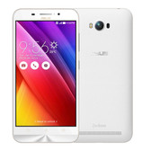 "ASUS ZENFONE MAX WHITE 2GB/32GB OCTA CORE 5.5"" FHD SCREEN ANDROID 6.0 SMARTPHONE"