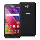 "asus zenfone max black 2gb/32gb octa core 5.5"" fhd screen android 6.0 smartphone"