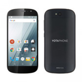 "YOTA YOTA PHONE 2 BLACK YD201 2GB/32GB QUAD CORE 5.0"" SCREEN ANDROID 5.0 4G LTE"