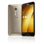 "asus zenfone 2 gold 4gb 64gb quad core 5.5"" screen android 5.0 4g lte smartphone"