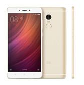 "xiaomi redmi note 4 gold 3gb/64gb 5.5"" fhd screen android 6.0 4g lte smartphone"