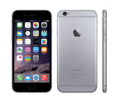 "NEW APPLE iPHONE 6S UNLOCKED BLACK 2GB/64GB 1.8GHz 4.7"" HD SCREEN 4G SMARTPHONE"