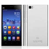 UNLOCKED XIAOMI MI3 SILVER 2GB RAM 16GB ROM 13MP CAMERA QUAD CORE ANDROID SMARTPHONE