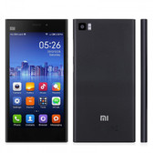 UNLOCKED XIAOMI MI3 GRAY 2GB RAM 16GB ROM 13MP CAMERA QUAD CORE ANDROID SMARTPHONE