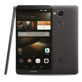 HUAWEI MATE 7 (MODEL L09) BLACK 2GB/16GB HISILICON KIRIN 925 6.0 SCREEN ANDROID 4.4 4G SMARTPHONE