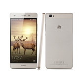 NEW HUAWEI P8 LITE GOLD 2GB RAM 16GB ROM 13MP CAMERA DUAL SIM 4G LTE SMARTPHONE