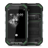 blackview bv6000 green 3gb 32gb 4.7 inch hd screen android 6.0 4g lte smertphone