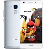 UNLOCKED HUAWEI HONOR 5C 2GB RAM 16GB ROM OCTA-CORE ANDROID 6.0 4G SMARTPHONE WHITE