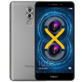 huawei honor 6x 3gb ram 32gb rom 12mp camera android 6.0 black smartphone