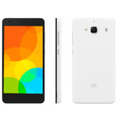 "NEW XIAOMI REDMI 2 WHITE 1GB/8GB 4.7"" HD SCREEN ANDROID 4G LTE SMARTPHONE"