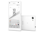 "NEW SONY XPERIA Z5 COMPACT E5823 2GB/32GB WHITE QUAD-CORE 4.6"" HD SCREEN 5.1 ANDROID 4G LTE SMARTPHONE"