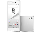 "NEW SONY XPERIA Z5 E6653 3GB/32GB WHITE 5.2"" HD SCREEN 5.1 ANDROID 4G LTE SMARTPHONE"