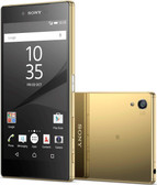 "sony xperia z5 e6653 3gb/32gb gold 5.2"" hd screen 5.1 android 4g lte smartphone"