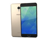 "NEW MEIZU M5 3GB/32GB GOLD 1.5GHz 5.2"" HD SCREEN 5.1 ANDROID 4G LTE SMARTPHONE"