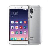 "NEW LETV COOLPAD COOL 1 DUAL SILVER 3GB/32GB 1.8GHz 5.5"" FHD ANDROID 6.0 4G LTE SMARTPHONE"