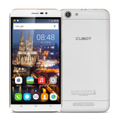 "NEW CUBOT DINSOSAUR MTK6735A 3GB/16GB WHITE 1.3GHz 5.5"" ANDROID 6.0 4G LTE SMARTPHONE"