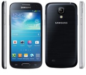 NEW SAMSUNG GALAXY S4 MINI DUOS GT-I9192 - 8GB - BLACK + FREE GIFTS
