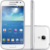 NEW SAMSUNG GALAXY S4 MINI DUOS GT-I9192 - 8GB - WHITE SMARTPHONE