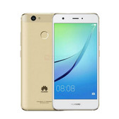 "NEW HUAWEI NOVA 4GB/64GB WHITE-GOLD 5.0"" HD SCREEN 6.0 ANDROID 4G LTE SMARTPHONE"