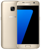 "NEW SAMSUNG GALAXY S7 G930F GOLD 4GB/32GB OCTA-CORE 12MP 5.1"" ANDROID 4G LTE SMARTPHONE"