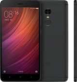 "xiaomi redmi note 4x black 3gb 32gb octa core 5.5"" screen android lte smartphone"