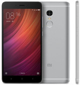 "NEW XIAOMI REDMI NOTE 4X GRAY 3GB/32GB 2.0GHz OCTA CORE 13 MP 5.5"" FHD SCREEN ANDROID 6.0 4G LTE SMARTPHONE"