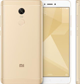 "xiaomi redmi note 4x gold 3gb 32gb octa core 5.5"" screen android lte smartphone"