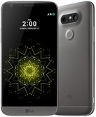 lg g5 h820 at&t 4gb/32gb titan 2.15ghz android 4g lte smartphone