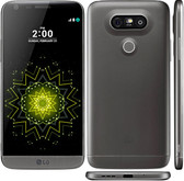 NEW UNLOCKED LG G5 H820 (AT&T) 4GB/32GB TITAN 2.15GHz ANDROID 4G LTE SMARTPHONE