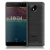 "NEW VKWORLD CAGABI ONE BLACK 1GB 8GB QUAD CORE 1.3GHz 5.0"" HD SCREEN ANDROID 6.0 SMARTPHONE"