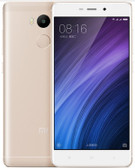 "NEW XIAOMI REDMI 4 PRO PRIME 3GB 32GB GOLD OCTA CORE 5"" HD SCREEN ANDROID 4G LTE SMARTPHONE"