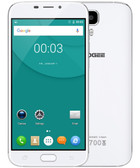 "NEW DOOGEE X9 PRO 2GB 16GB WHITE QUAD CORE 5.5"" HD SCREEN ANDROID 6.0 4G LTE SMARTPHONE"