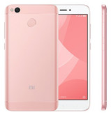 "NEW XIAOMI REDMI 4X PRO 3GB 32GB PINK OCTA CORE 5"" HD SCREEN ANDROID 6.0 4G LTE SMARTPHONE"