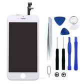 NEW LCD SCREEN FOR IPHONE 5S WHITE TIANMA SCREENS APPLE + FREE TOOLS