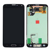 NEW ORIGINAL LCD DISPLAY DIGITIZER TOUCH SCREEN ASSEMBLY FOR SAMSUNG GALAXY S5 BLACK
