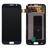 NEW ORIGINAL LCD DISPLAY DIGITIZER TOUCH SCREEN ASSEMBLY FOR SAMSUNG GALAXY S6 BLACK